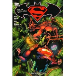 SUPERMAN-BATMAN VOL.2 Nº 19