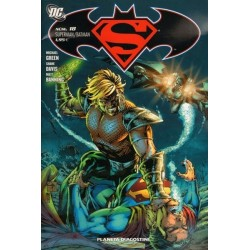 SUPERMAN-BATMAN VOL.2 Nº 18