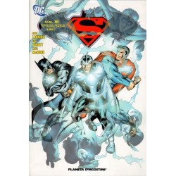 SUPERMAN-BATMAN VOL.2 Nº 16