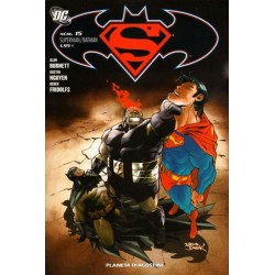 SUPERMAN-BATMAN VOL.2 Nº 15