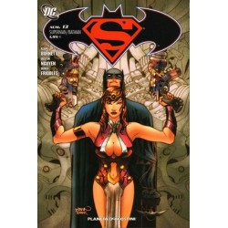 SUPERMAN-BATMAN VOL.2 Nº 13