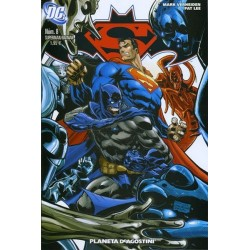 SUPERMAN-BATMAN VOL.2 Nº 8
