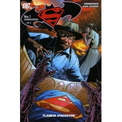 SUPERMAN-BATMAN VOL.2 Nº 3