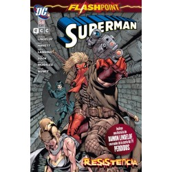 SUPERMAN VOL.2 Nº 58 FLASHPOINT