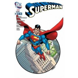 SUPERMAN VOL.2 Nº 57
