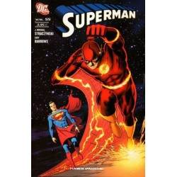 SUPERMAN VOL.2 Nº 55