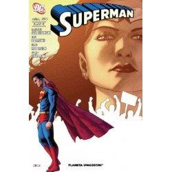 SUPERMAN VOL.2 Nº 54