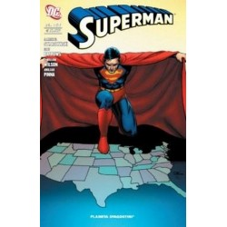 SUPERMAN VOL.2 Nº 53