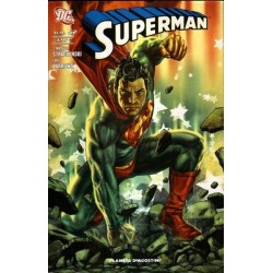 SUPERMAN VOL.2 Nº 52