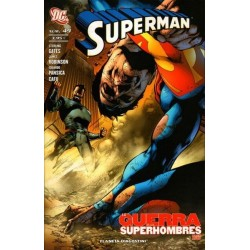 SUPERMAN VOL.2 Nº 49