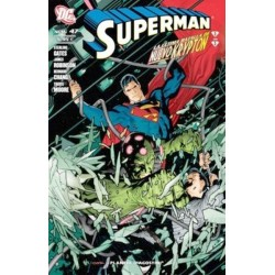 SUPERMAN VOL.2 Nº 47