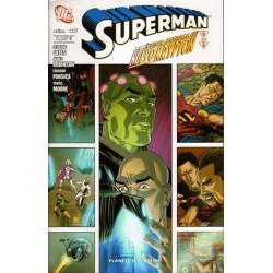 SUPERMAN VOL.2 Nº 46