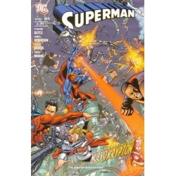 SUPERMAN VOL.2 Nº 45