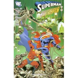 SUPERMAN VOL.2 Nº 44
