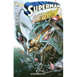 SUPERMAN VOL.2 Nº 43
