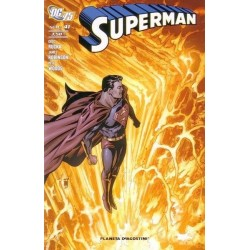 SUPERMAN VOL.2 Nº 41
