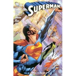 SUPERMAN VOL.2 Nº 38