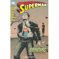 SUPERMAN VOL.2 Nº 28