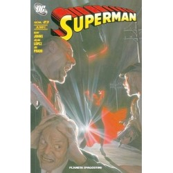 SUPERMAN VOL.2 Nº 23