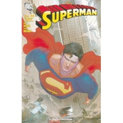 SUPERMAN VOL.2 Nº 20