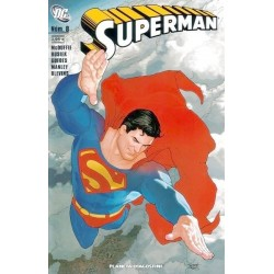 SUPERMAN VOL.2 Nº 8