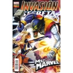 INVASIÓN SECRETA: MS. MARVEL Nº 2