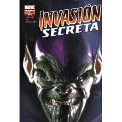 INVASIÓN SECRETA Nº 5