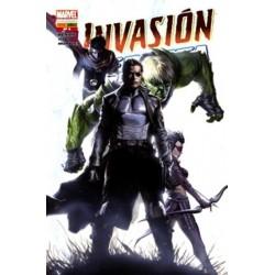 INVASIÓN SECRETA Nº 4