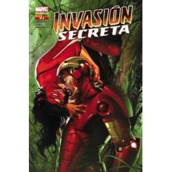 INVASIÓN SECRETA Nº 3