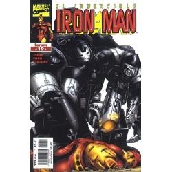 IRON MAN VOL.4 Nº 19