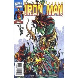 IRON MAN VOL.4 Nº 16
