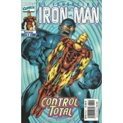 IRON MAN VOL.4 Nº 13