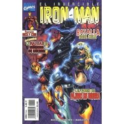 IRON MAN VOL.4 Nº 12