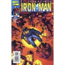 IRON MAN VOL.4 Nº 11