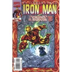 IRON MAN VOL.4 Nº 10