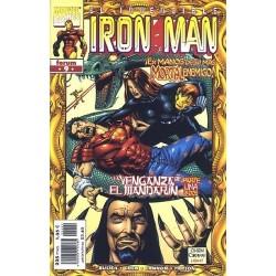 IRON MAN VOL.4 Nº 9