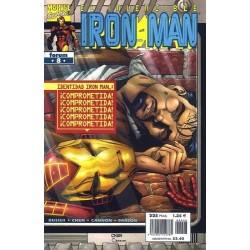 IRON MAN VOL.4 Nº 8