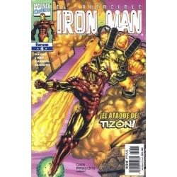 IRON MAN VOL.4 Nº 4