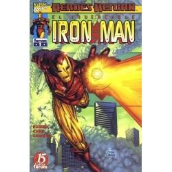IRON MAN VOL.4 Nº 1