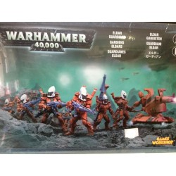 GUARDIANES ELDAR