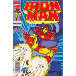 IRON MAN VOL.2 Nº 13