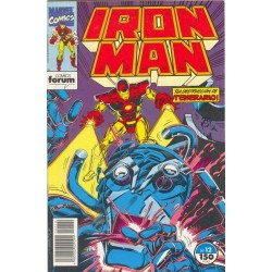 IRON MAN VOL.2 Nº 12