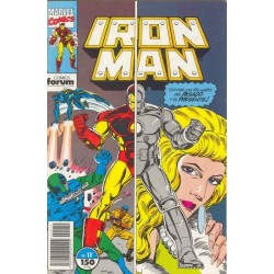 IRON MAN VOL.2 Nº 11