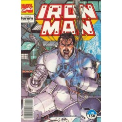 IRON MAN VOL.2 Nº 10