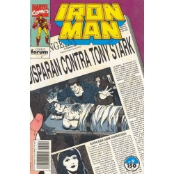 IRON MAN VOL.2 Nº 9