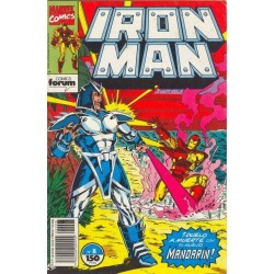 IRON MAN VOL.2 Nº 8