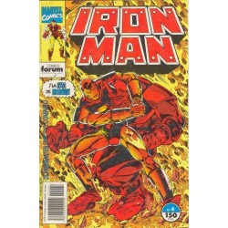 IRON MAN VOL.2 Nº 4