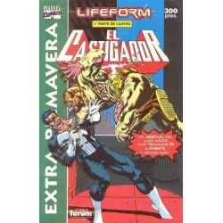 EL CASTIGADOR: EXTRA PRIMAVERA 1991 LIFEFORM 1ª PARTE