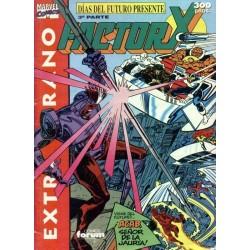 FACTOR X: ETRA VERANO 1991 DIAS DEL FUTURO PRESENTE 3ª PARTE