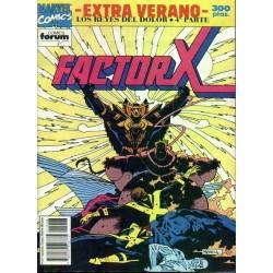 FACTOR X: EXTRA VERANO 1992 LOS REYES DEL DOLOR 4ª PARTE